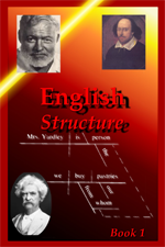 English Structure Workbook