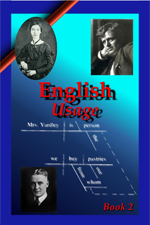 English Usage Workbook