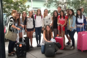 kids traveling to united states