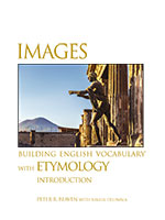 Images Building English Vocabulary with Etymology Introduction